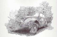 zeichnen-mit-kugelschreiber-kugelschreiberzeichnungen-zeichnungen-mit-kugelschreiber-car010.jpg